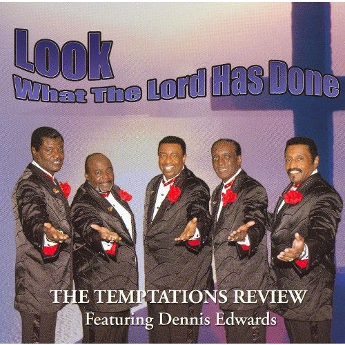 Look What the Lord Has Done [CD]