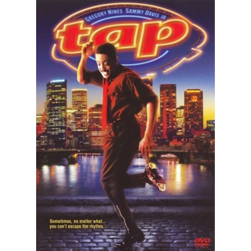 Tap:Special edition (DVD)