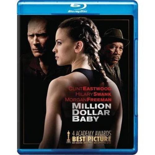 Million Dollar Baby (10th Anniversary) (Blu-ray)