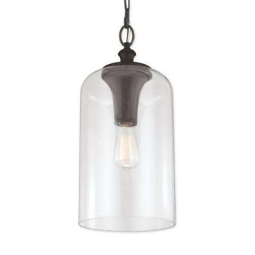 Feiss Hounslow 1-Light Pendant