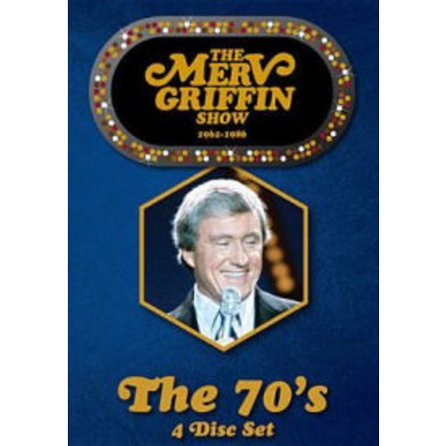 Merv Griffin: Best Of The 70S