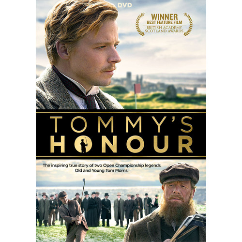 Tommy's Honour [DVD] [2016]
