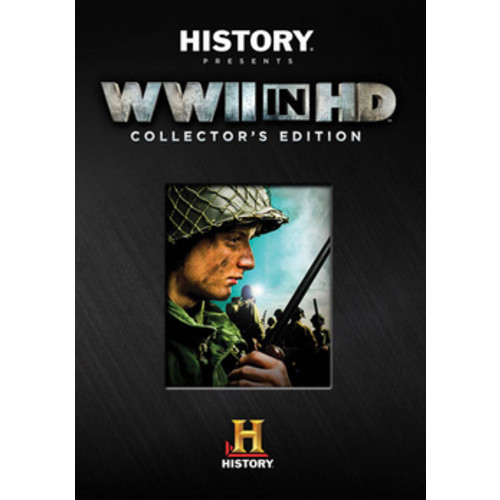 Lionsgate Home Entertainment WWII in HD (DVD)