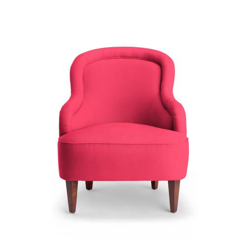 drake slipper chair