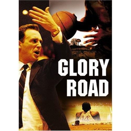 Buena Vista Home Entertainment Glory Road (2006)