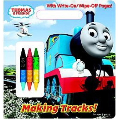 Making Tracks! ( Thomas & Friends) (Board)