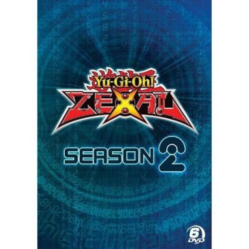 Yu-Gi-Oh Zexal: Season 2 (DVD)