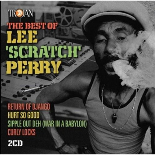 The Best of Lee Scratch Perry [CD]