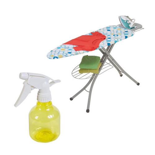 Honey Can Do Ironing Board & Spray Bottle Kit BRDX06936