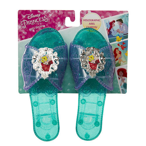 Disney Princess Ariel Shoes