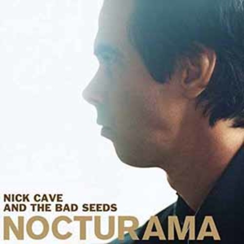 Nocturama Cave,Nick & Bad Seeds