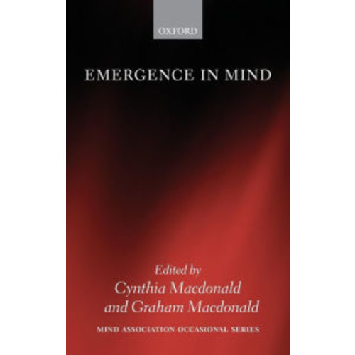 Emergence in Mind