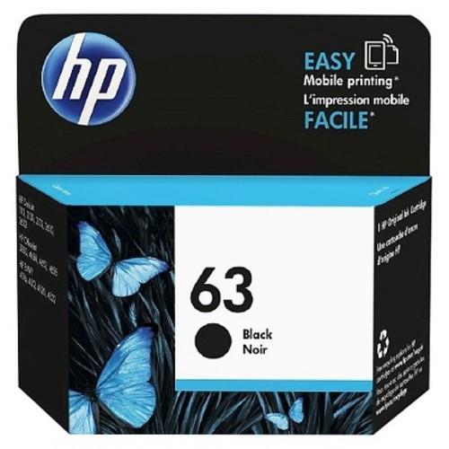HP 63 Orig...