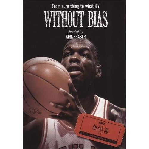 ESPN Films 30 for 30: Without Bias [DVD] [2009]