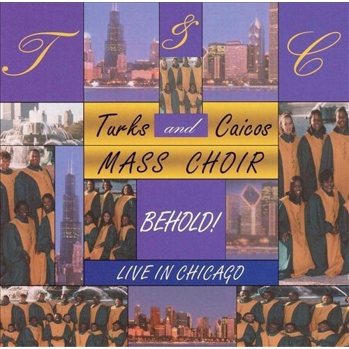 Behold Live In Chicago (Live)