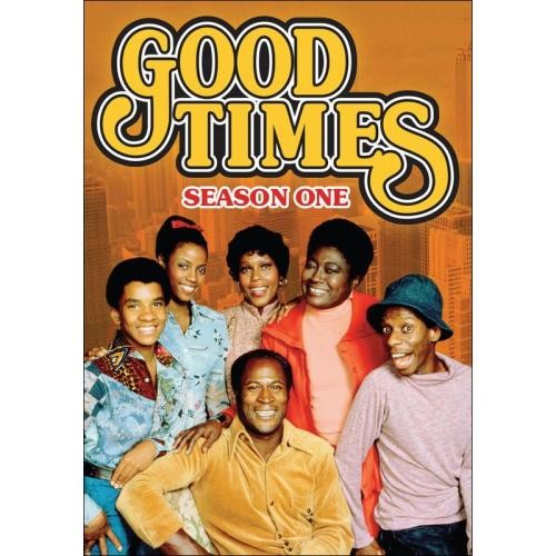 Good Times: Season One [DVD]