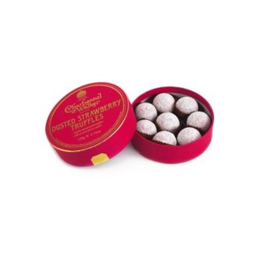 Charbonnel et Walker Strawberry Truffles