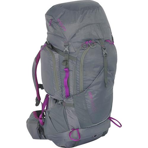 Kelty Womens Coyote 60 Hiking Backpack
