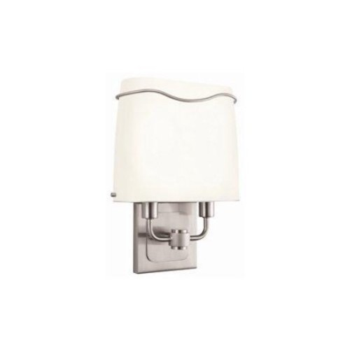 Philips Consumer Luminaire Elgin 1 Light Wall Sconce