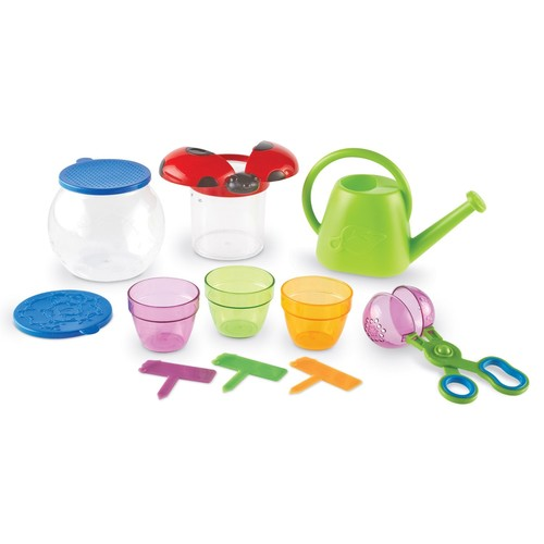 Learning Resources Primary Science Outdoor Discovery Set - 22-Piece