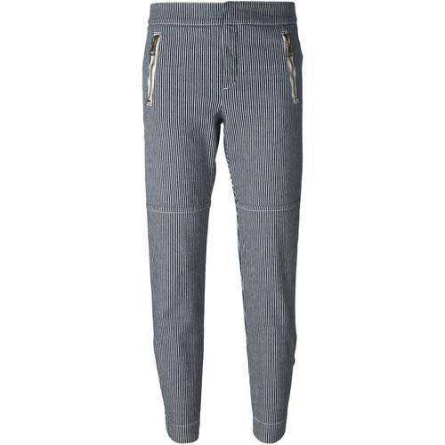 CHLOÉ Striped Trousers