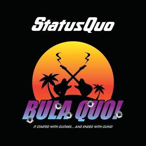 Bula Quo! [CD]