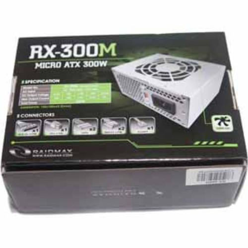 Raidmax 300w mATX PSU mATX Power Supply