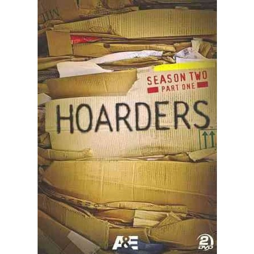 Hoarders: The Season 2 Part 1 (DVD)