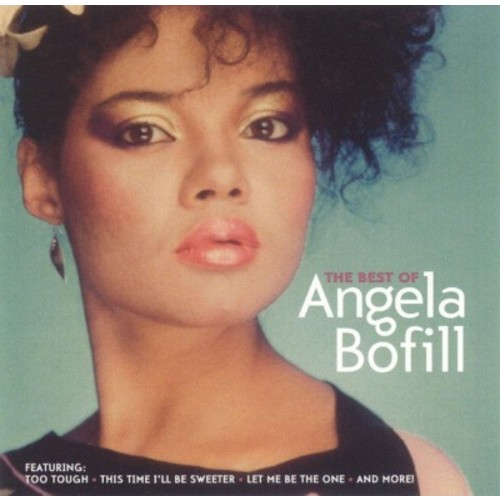 Angela Bofill - The Best Of