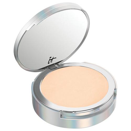 It Cosmetics Your Skin But Better CC+ Airbrush Perfecting Powder SPF 50+, Fair [3 oz (9.8 ml)]