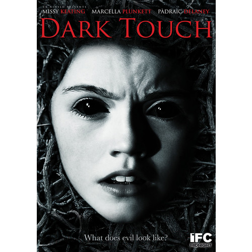 Dark Touch [DVD] [2013]