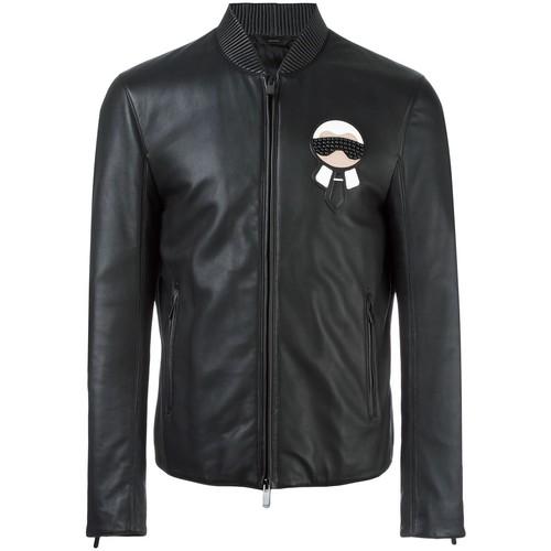 'Karlito' jacket