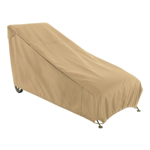 Terrazzo Patio Chaise Lounge Cover by Classic Accessories