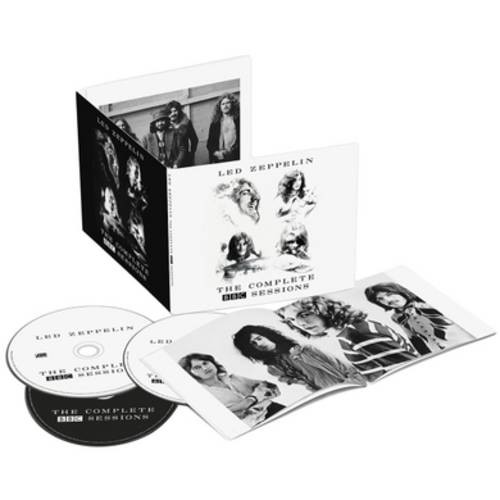 The Complete BBC Sessions [Audio CD]