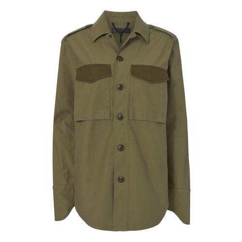 RAG & BONE Surplus Shirt Jacket