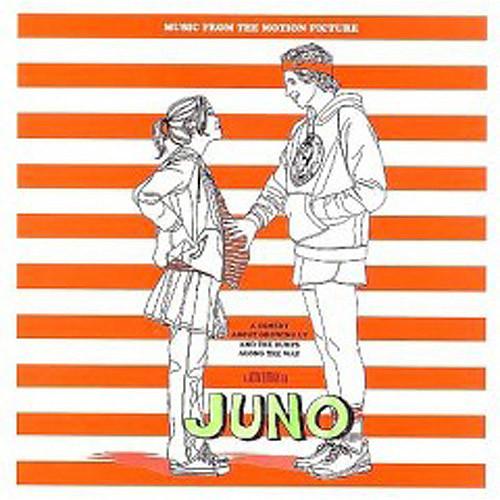 Juno [Vinyl] Soundtrack