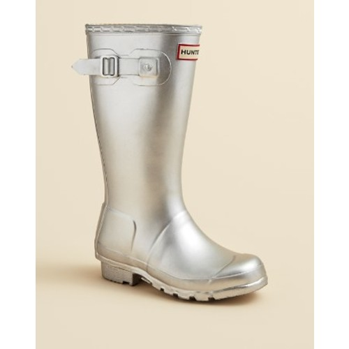 Unisex Original Kids Metal Rain Boots - Little Kid, Big Kid