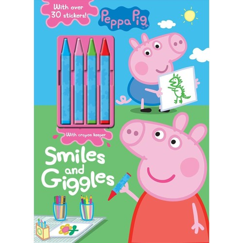 Peppa Pig Smiles and Giggles