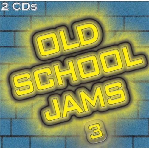 School Jams, Vol. 3 [CD]