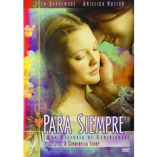 Ever After: A Cinderella Story Spanish Version