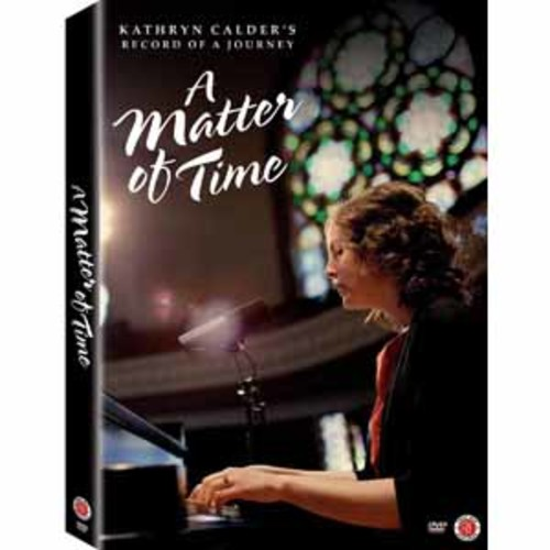 A Matter Of Time [DVD]
