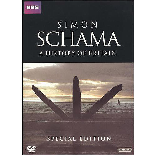 Simon Schama: A History of Britain (Special Edition) DVD