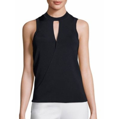 RAG & BONE Hart Cutout Tank Top
