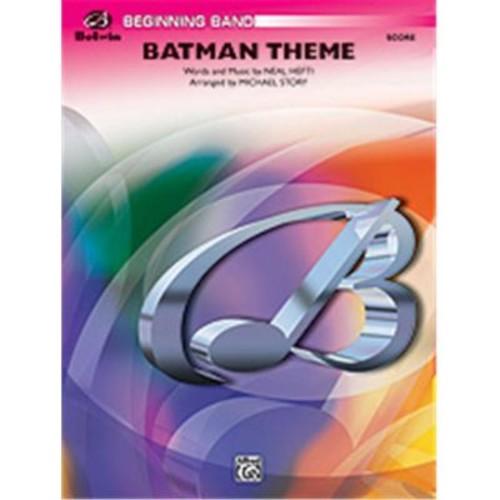 Alfred Batman Theme - From the Original TV Series (LFR6346)