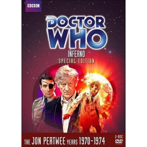 Doctor Who: Inferno (DVD) [Doctor Who: Inferno DVD]