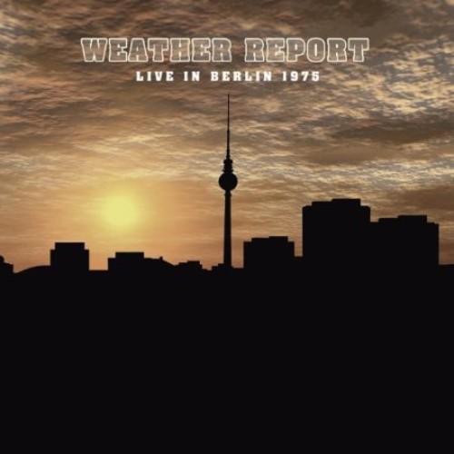 Live in Berlin 1975 [LP] - VINYL