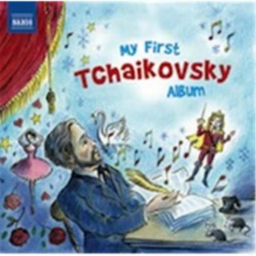 Alfred My First Tchaikovsky Album (LFR8953)