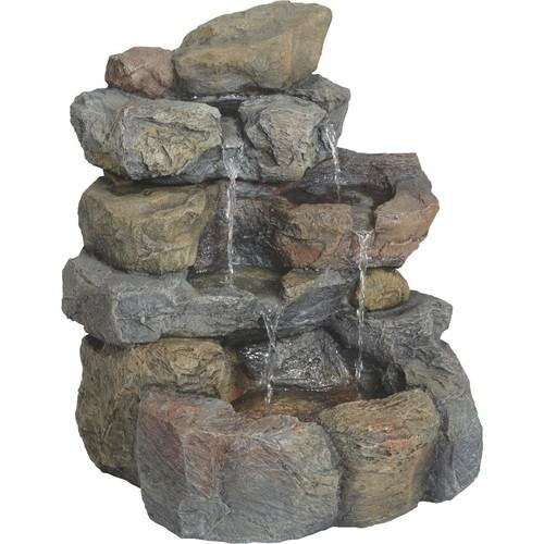 Best Garden Landscape Rock Fountain - WXF03828