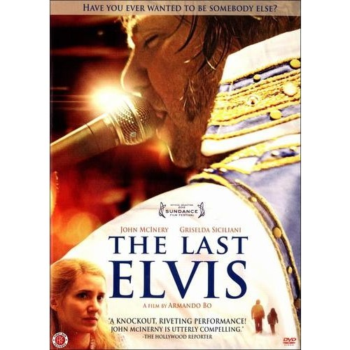 The Last Elvis [DVD] [2011]