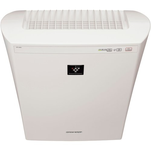 Sharp Plasmacluster Air Purifier w/ HEPA Filter- 200 Sq Ft